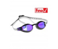 Стартовые очки MAD WAVE X-LOOK rainbow