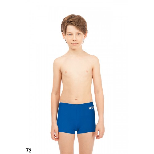 Плавки Arena  SOLID SHORT JR