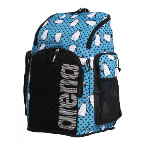 Рюкзак ARENA TEAM BACKPACK 45 ALLOVER