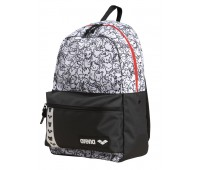 Рюкзак ARENA TEAM BACKPACK 30 ALLOVER