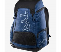 Рюкзак TYR Alliance 45L Backpack Team Carbon Print