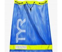 Мешок для инвентаря TYR Alliance Equipment Mesh Bag