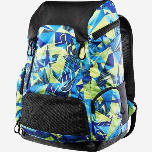 Рюкзак TYR Alliance 45L Backpack Mosaic